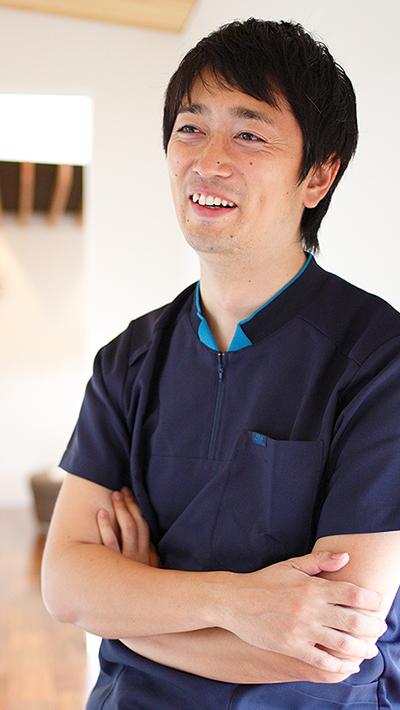 院長/ 岩田 圭一郎