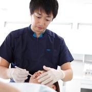むし歯の検査